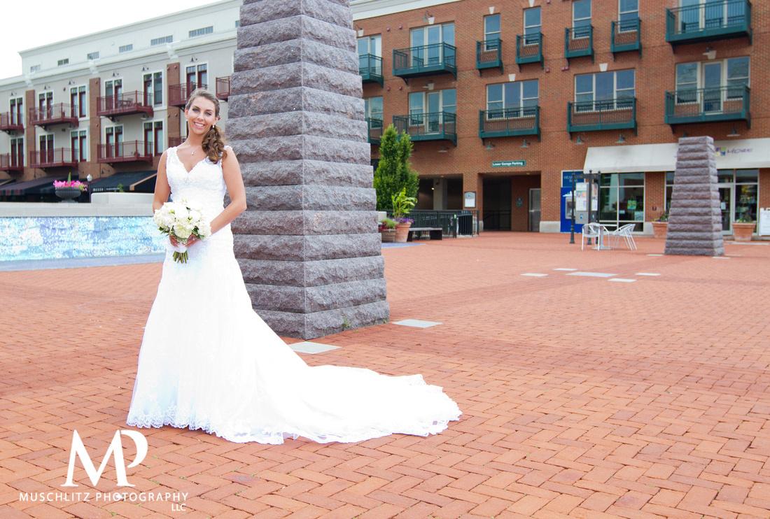 """Gahanna OH Wedding"" ""Green wedding"" ""St Matthews Church"" ""Creekside Conference and Event Center"""