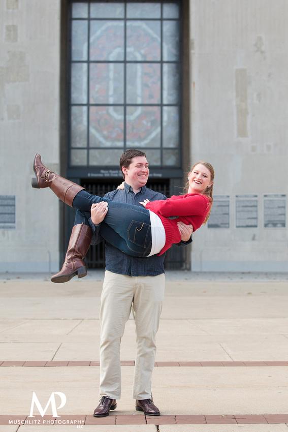 ohio-state-engagement-portrait-session-osu-campus-columbus-ohio-muschlitz-photography