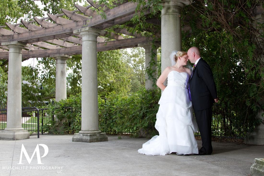 choosing your wedding photographer in columbus ohio