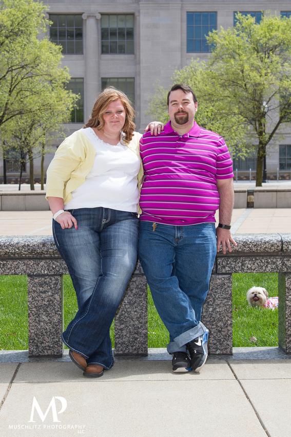ohio-state-univeristy-engagement-portraits-columbus-ohio-muschlitz-photography
