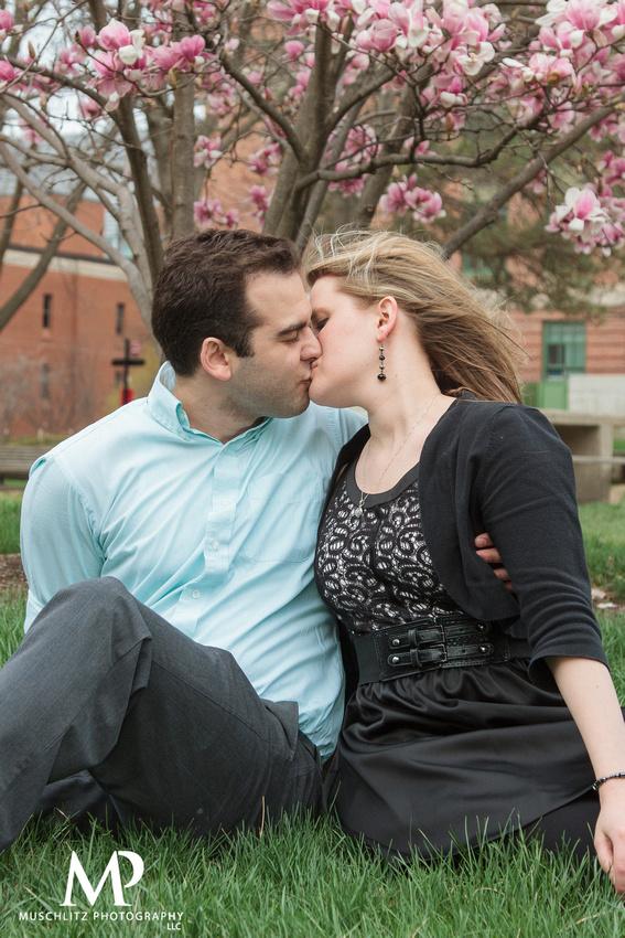 osu-engagement-session-spring-ohio-state-university-muschlitz-photography